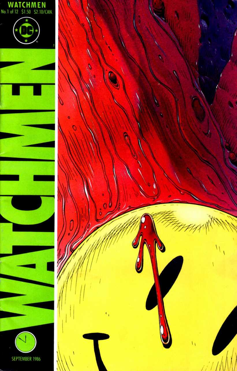 watchmen_issue_1