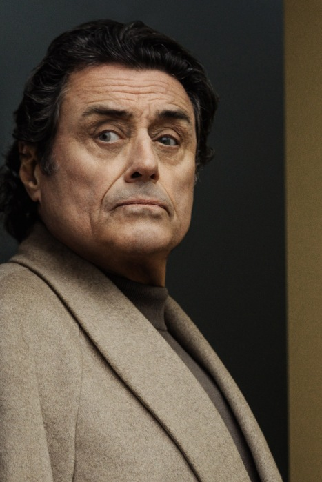Ian McShane (Mr. Wednesday)