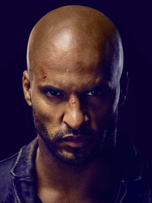 Ricky Whittle (Shadow Moon)